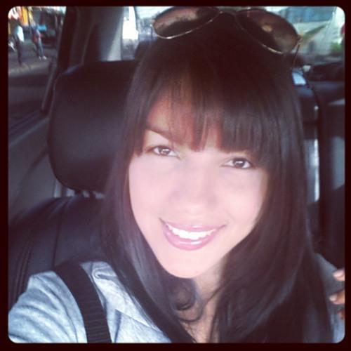 Joshana Navarro's avatar