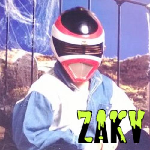 Zak Vogtman's avatar