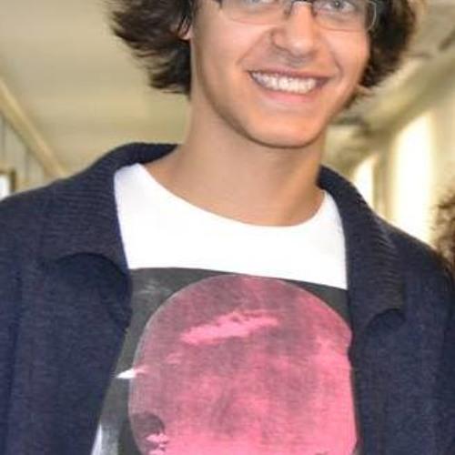 Tony Pinto''s avatar