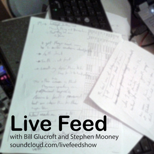 Live Feed's avatar