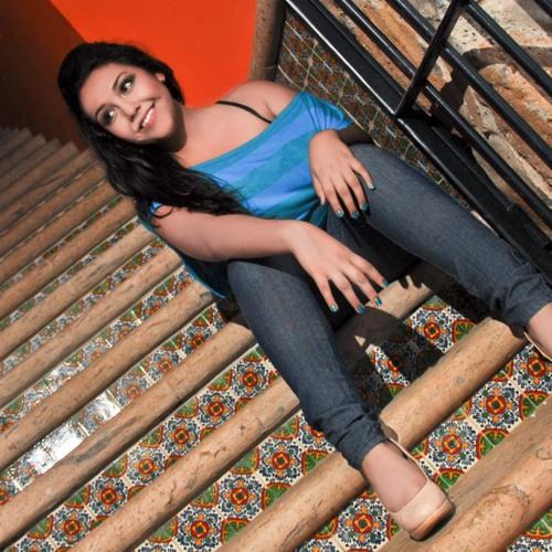 Sofia Meza 3's avatar