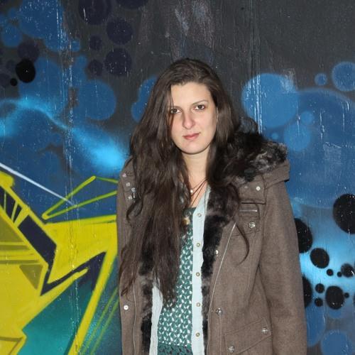 Rebecca Brandt's avatar