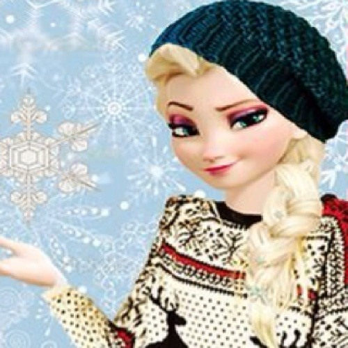 Frozen_Elsa_Fan's avatar