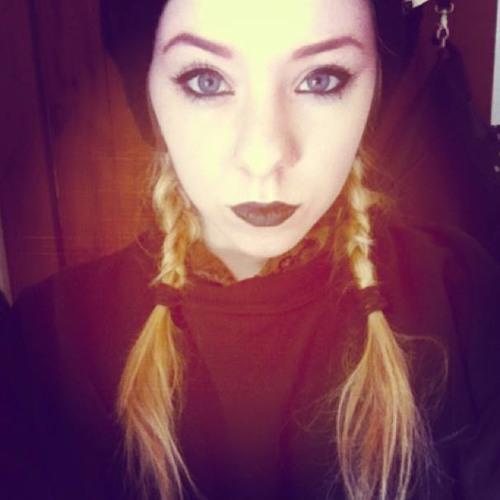 Jillian Grace Benham's avatar