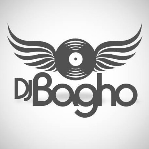 Djbagho Houston's avatar