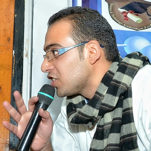 Ibrahim Badwy's avatar