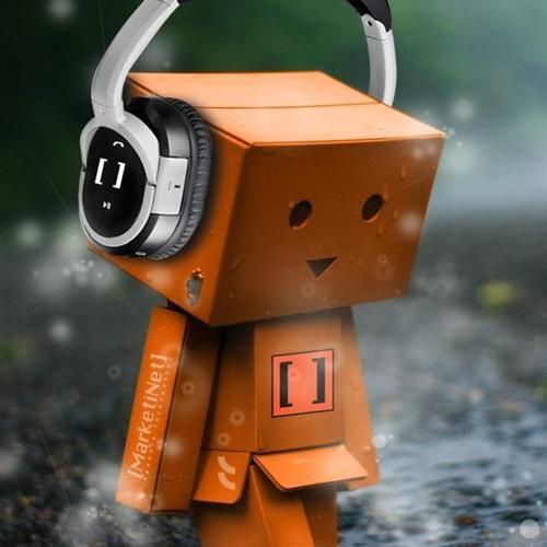 DJGroovyman's avatar