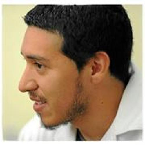 Pedro Alexander Argueta's avatar