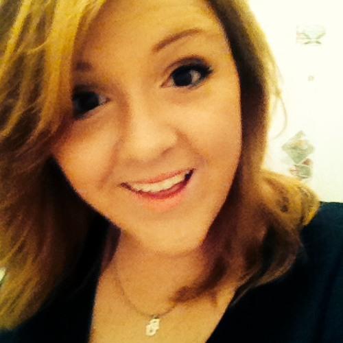 BrittMarie007's avatar