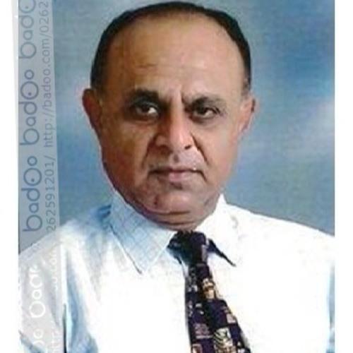 Sikandar Ali Rajpar's avatar