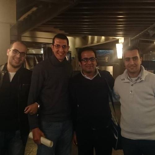 Ahmed Nageeb Sallam's avatar