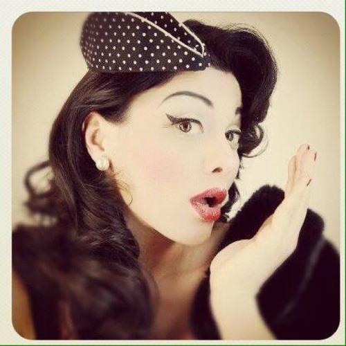 Madame Betty DJ's avatar