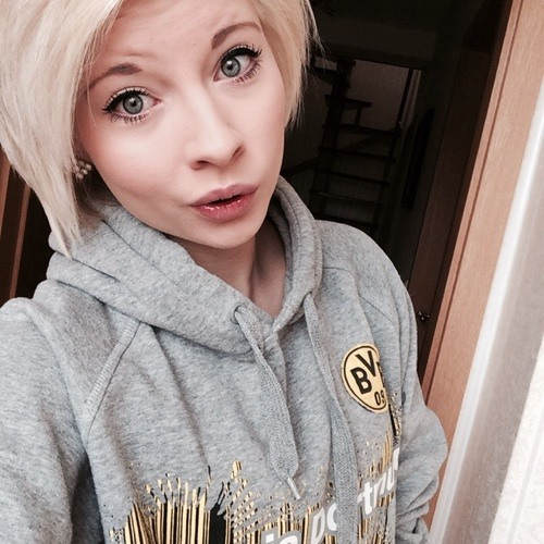 Susann Dkifgslf's avatar