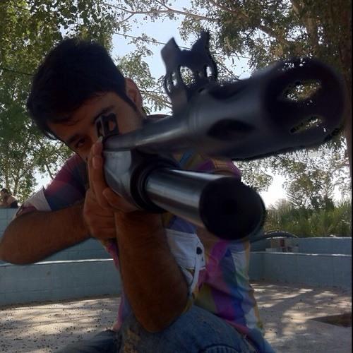 Hadi Spammer's avatar