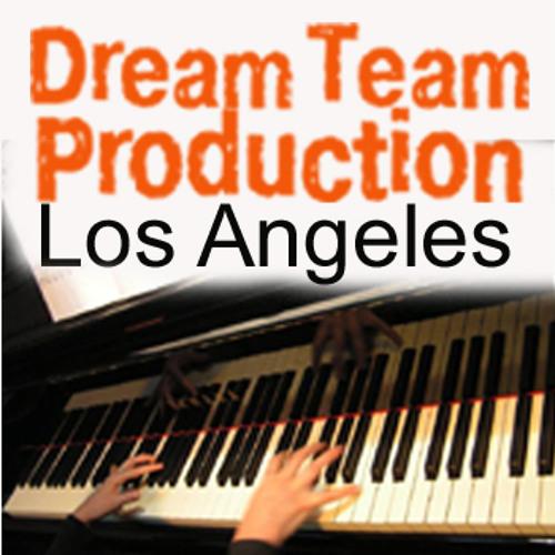 DreamTeamProdLA's avatar