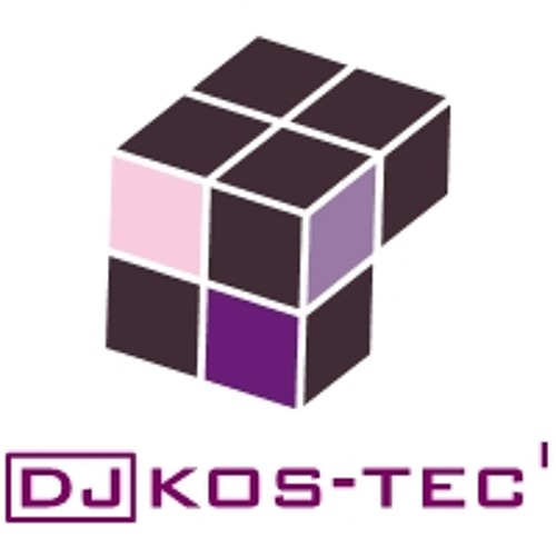 Kos-Tec'  --->> Progressive house live Mix <<---