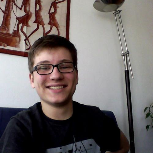 Thibaud Rosaire's avatar