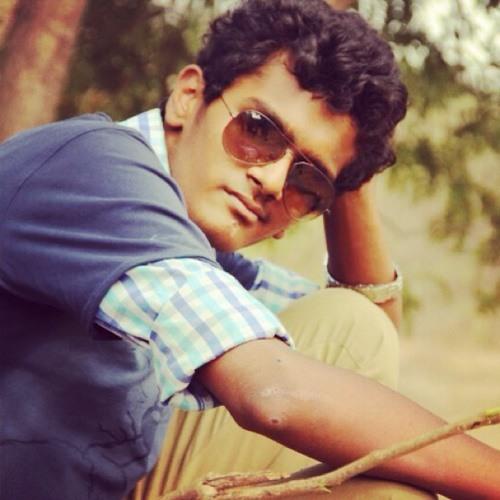 Siddharth Chordia 2's avatar