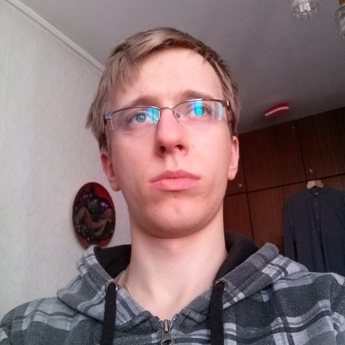 Trance_Robo's avatar