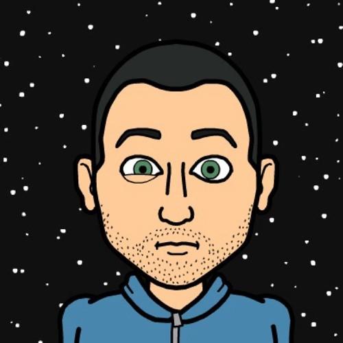 Adam Salmons Kod's avatar