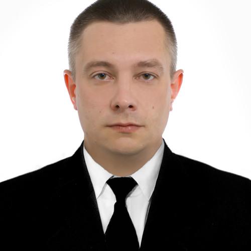 Dmitriy Zhidkikh's avatar