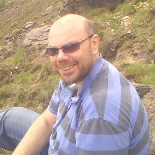 D.J Chunk's avatar
