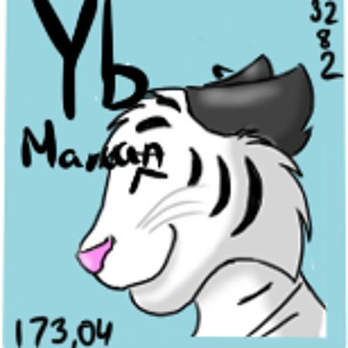 Marcan Tiger's avatar