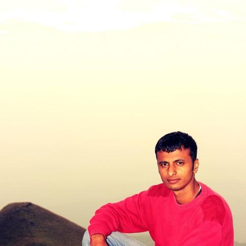 Girish Dhanaraj's avatar