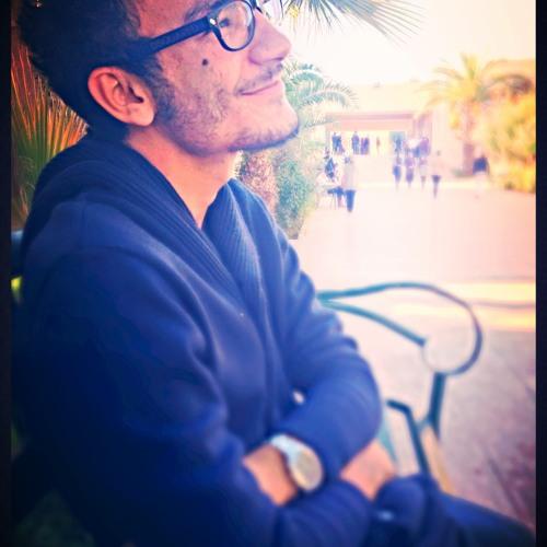 deejay Reda's avatar