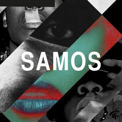 SAMOS MUSIC's avatar