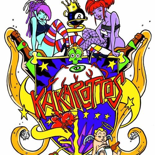 Kakarottos's avatar