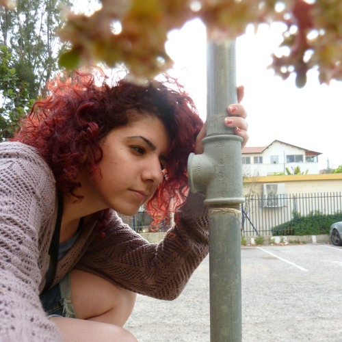 Nadin Elbaz's avatar