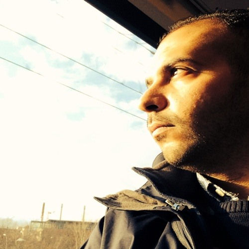 Mahmoud Alkharsawi's avatar