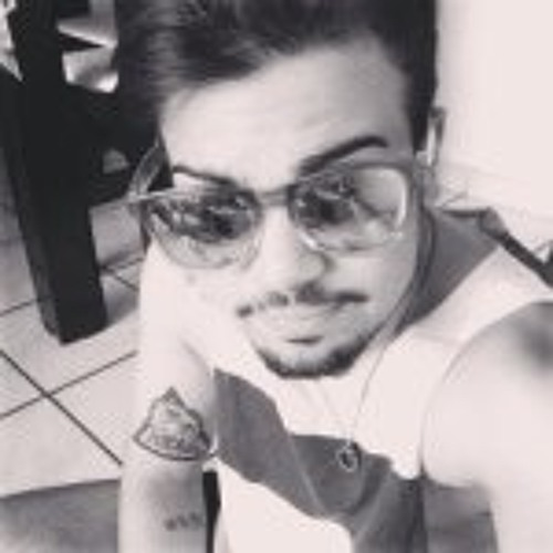 Pablo Rocks's avatar