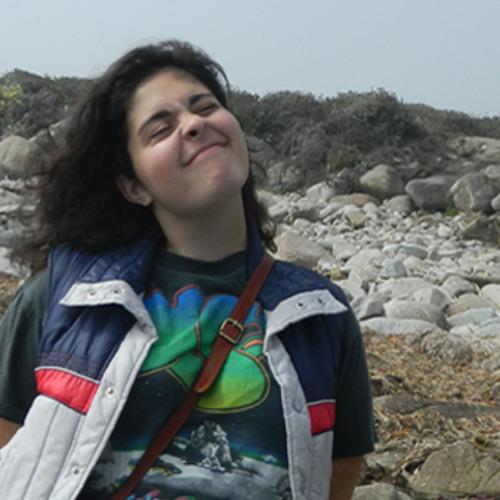 Jackie Scarangella's avatar