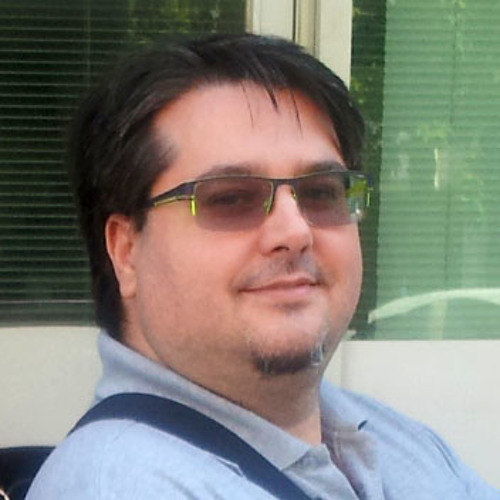 David 'Rahow' Kaminski's avatar