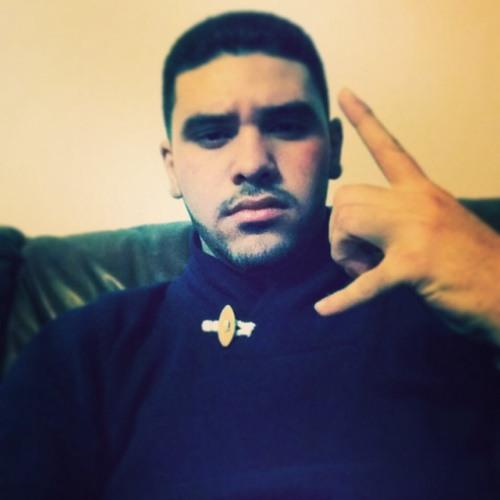 Antonio Tony Montana's avatar