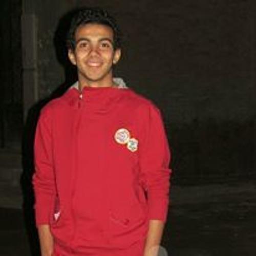 Ahmed Bn-Magdi's avatar