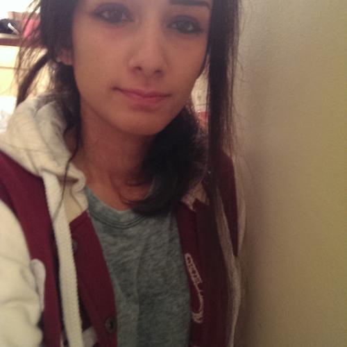Karina Shenaz's avatar