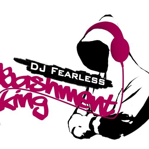 DJ-Fearless's avatar