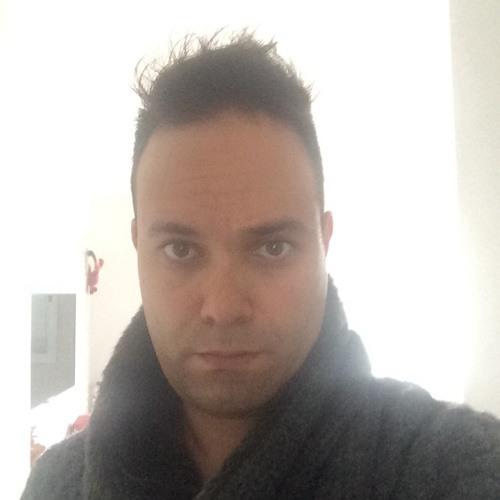 Danilo Scapulatiello's avatar