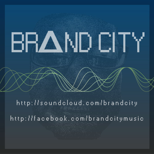 Adam Fielding - Are You With Me [Brand City Deep Remix]