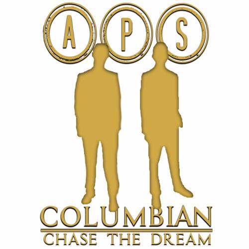 APS.Columbian Jamaica's avatar