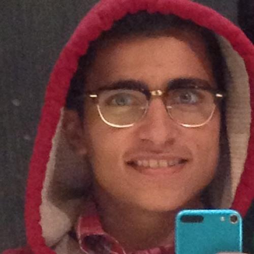 Ramiz Hisham's avatar