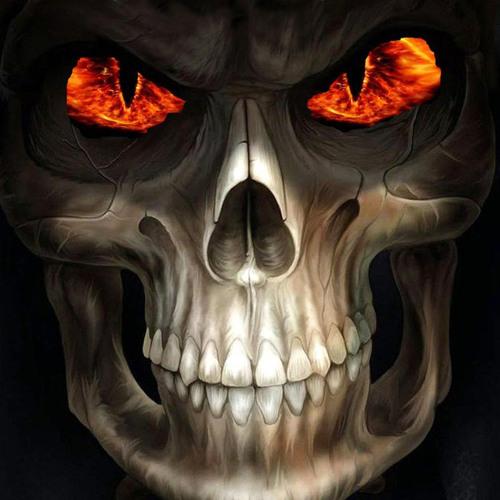 d.j.Slayer Morello's avatar