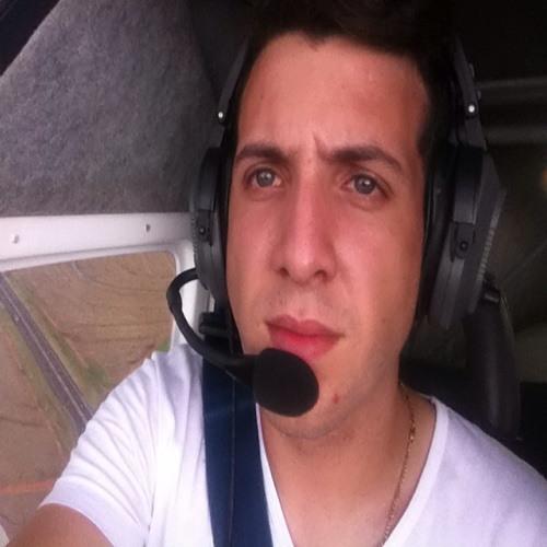 Thainan Frazao Araujo's avatar