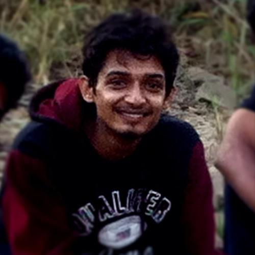Rohan Lotlikar's avatar