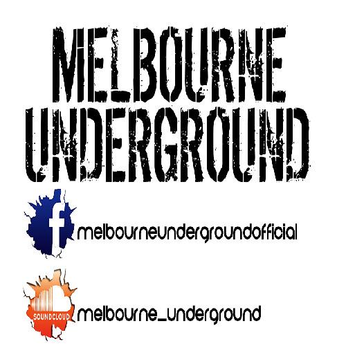 MELBOURNE UNDERGROUND's avatar