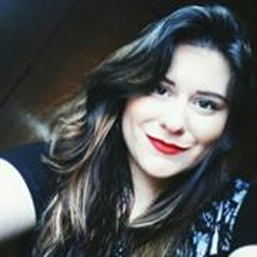 Jaqueline Marchezini's avatar