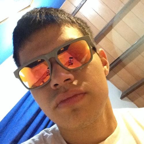 Mathias Gabriel Sosa's avatar